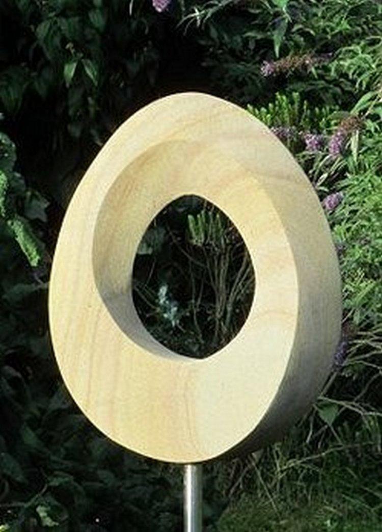 Garden sculptures for sale by uk artists for Original sculptures for sale