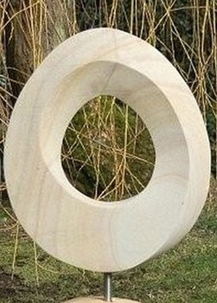 Garden sculptures for sale by uk artists