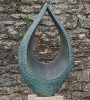 Modern Garden Art