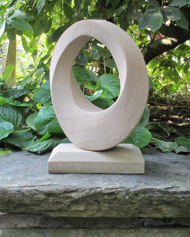 Merveilleux Handmade Garden Art   Front ...