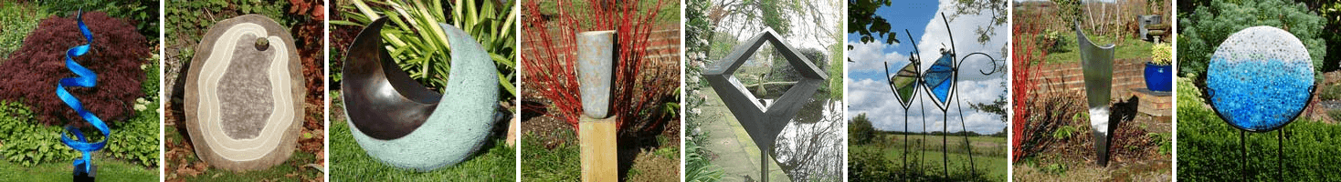 Contemporary Garden Sculpture at Affordable Prices